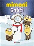 Mimoni - Sněží! - obálka