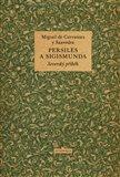 Persiles a Sigismunda - obálka