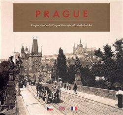 Prague historical - Luboš Stiburek, Otakar Jestřáb