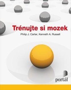 Trénujte si mozek 1 - Kenneth A. Russell, Philip J. Carter
