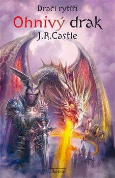 Obálka titulu Dračí rytíři 1: Ohnivý drak