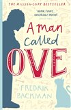 A Man Called Ove - obálka