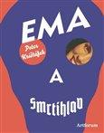 Ema a smrtihlav - obálka