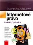 Internetové právo (Praktický průvodce) - obálka