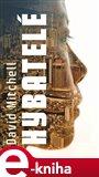 Hybatelé (Elektronická kniha) - obálka