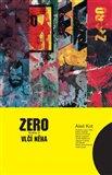 Zero 3 - Vlčí něha - obálka