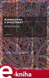 Žurnalistika a společnost - obálka