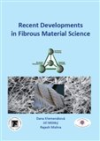 Recent Developments in Fibrous Material Science - obálka