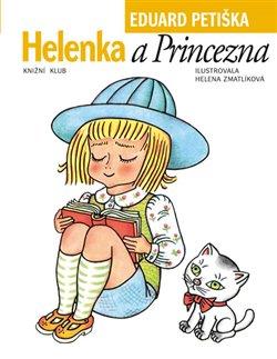 Helenka a Princezna - Eduard Petiška