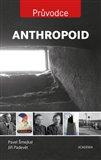 Anthropoid - obálka