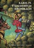 Karel IV. v soudobých kronikách - obálka