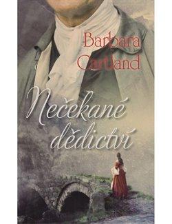 Nečekané dědictví - Barbara Cartland
