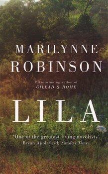 Lila - Robinson Marilynne