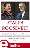 Stalin a Roosevelt (Elektronická kniha) - obálka
