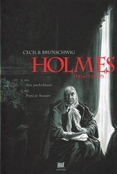 Holmes III. + IV. - Cecil, Luc Brunschwig