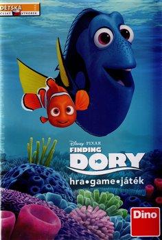 Hledá se Dory