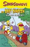 Bart Simpson 4/2016: Vůdce smečky - obálka