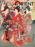 Nový Orient 4/2015 - obálka
