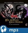 Pax - Hůl prokletí & Grim přízrak
