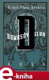 Dumasův klub - obálka