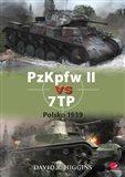 PzKpfw II vs 7TP (Polsko 1939) - obálka