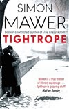 Obálka knihy Tightrope