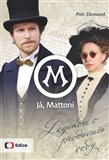 Já, Mattoni (Legenda o prodavači vody) - obálka