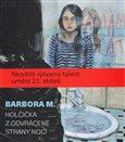 Barbora M. / Holčička z odvrácené strany noci - obálka