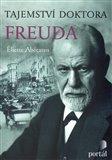Tajemství doktora Freuda - obálka
