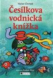 Česílkova vodnická knížka - obálka