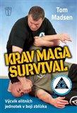 Krav Maga Survival (Výcvik elitních jednotek v boji zblízka) - obálka