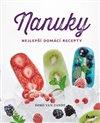 Obálka knihy Nanuky