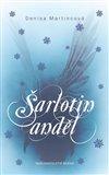 Obálka knihy Šarlotin anděl
