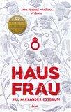 Hausfrau (Anna je dobrá manželka... většinou.) - obálka