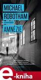 Amnézie - obálka