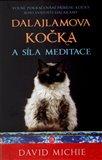 Dalajlamova kočka a síla meditace - obálka