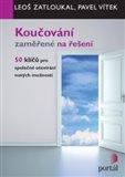 Koučování zaměřené na řešení (50 klíčů pro společné otevírání nových možností) - obálka