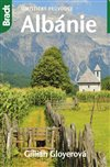 Obálka knihy Albánie