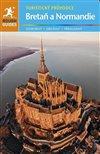 Obálka knihy Bretaň & Normandie - turistický průvodce