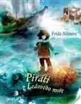 Piráti z Ledového moře - obálka