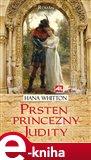Prsten princezny Judity - obálka