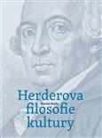Herderova filosofie kultury (Herder a německé osvícenství) - obálka