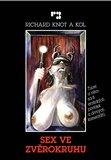 Sex ve zvěrokruhu - obálka