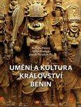 Umění a kultura království Benin - obálka
