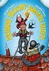 Obálka knihy Pohádkové příhody kominíka Valenty