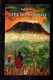 Útěk do Mombasy - obálka