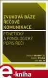 Zvuková báze řečové komunikace (Elektronická kniha) - obálka