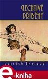 Lechtivé příběhy (Ranní erotické čtení při předčasném probuzení) - obálka