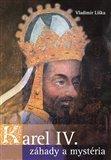 Karel IV. - záhady a mysteria - obálka
