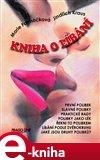 Kniha o líbání - obálka